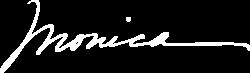 monica laurence logo